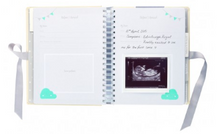 Load image into Gallery viewer, Pregnancy Journal