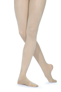 Roch Valley Silky Full Foot Shimmer Tights