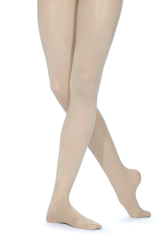 Roch Valley Silky Full Foot Shimmer Tights - Matilda & Jack