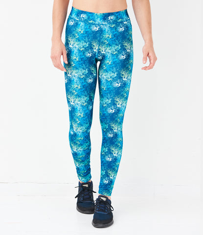 Cool Girlie Printed Leggings - Matilda & Jack
