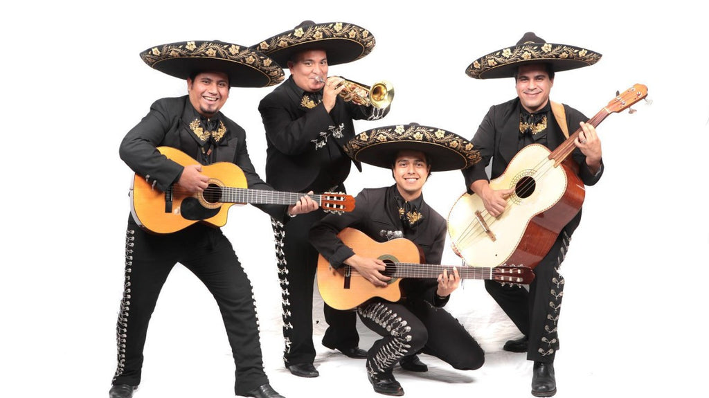 10 THINGS YOU NEED TO KNOW ABOUT MEXICO'S FAMOUS MARIACHI BANDS