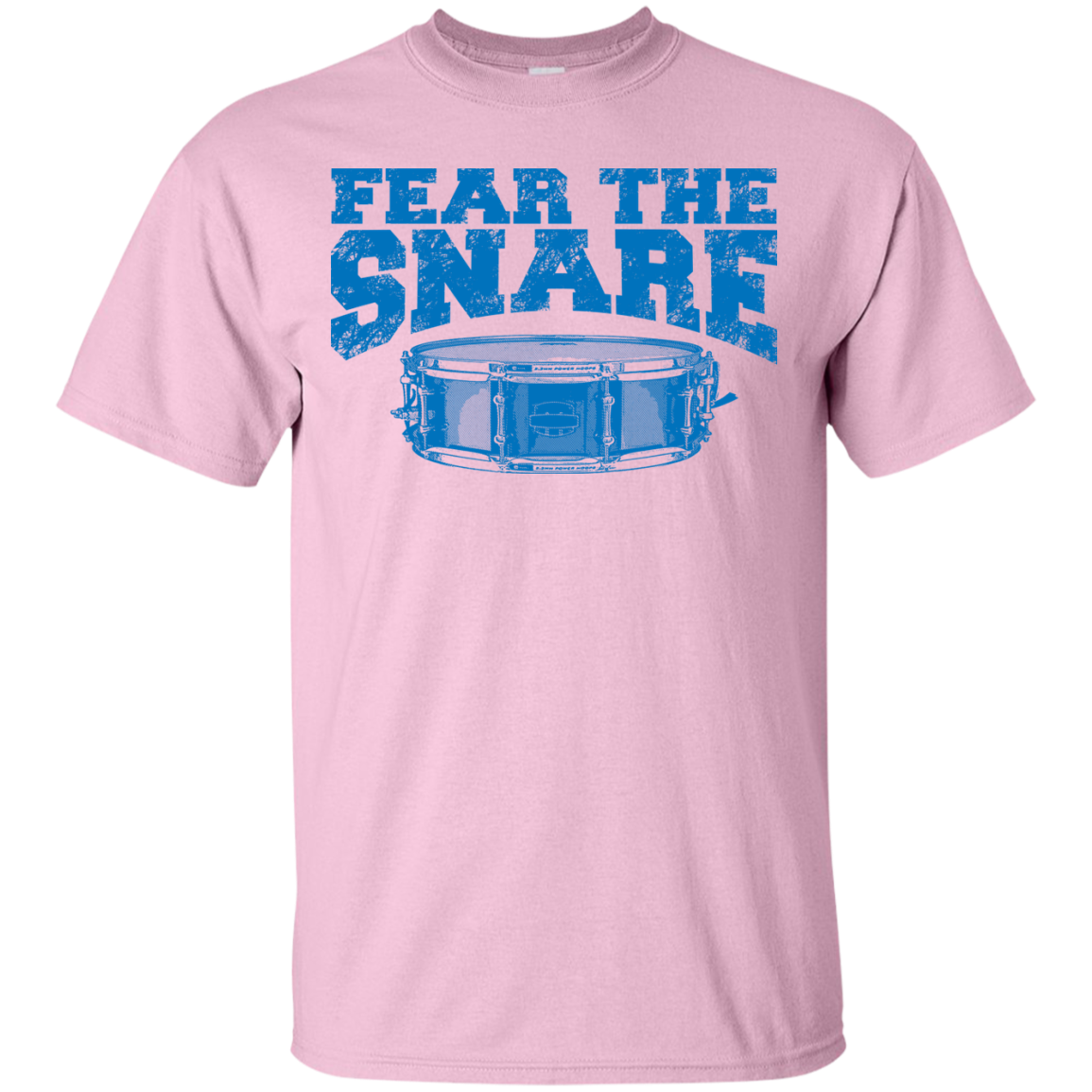 Fear the snare - The Sun Cat