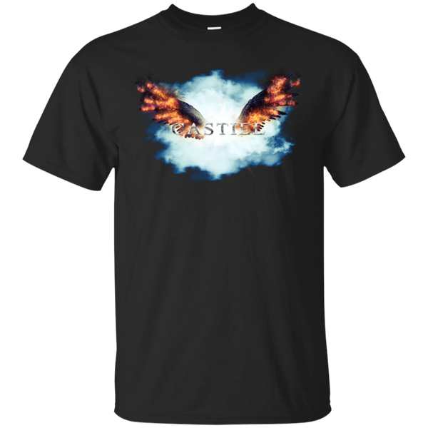 Castiel  Descent Matching Family T-Shirts - The Sun Cat
