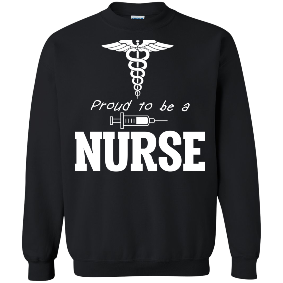 Proud to be a NURSE - TheSunCat.com - 7
