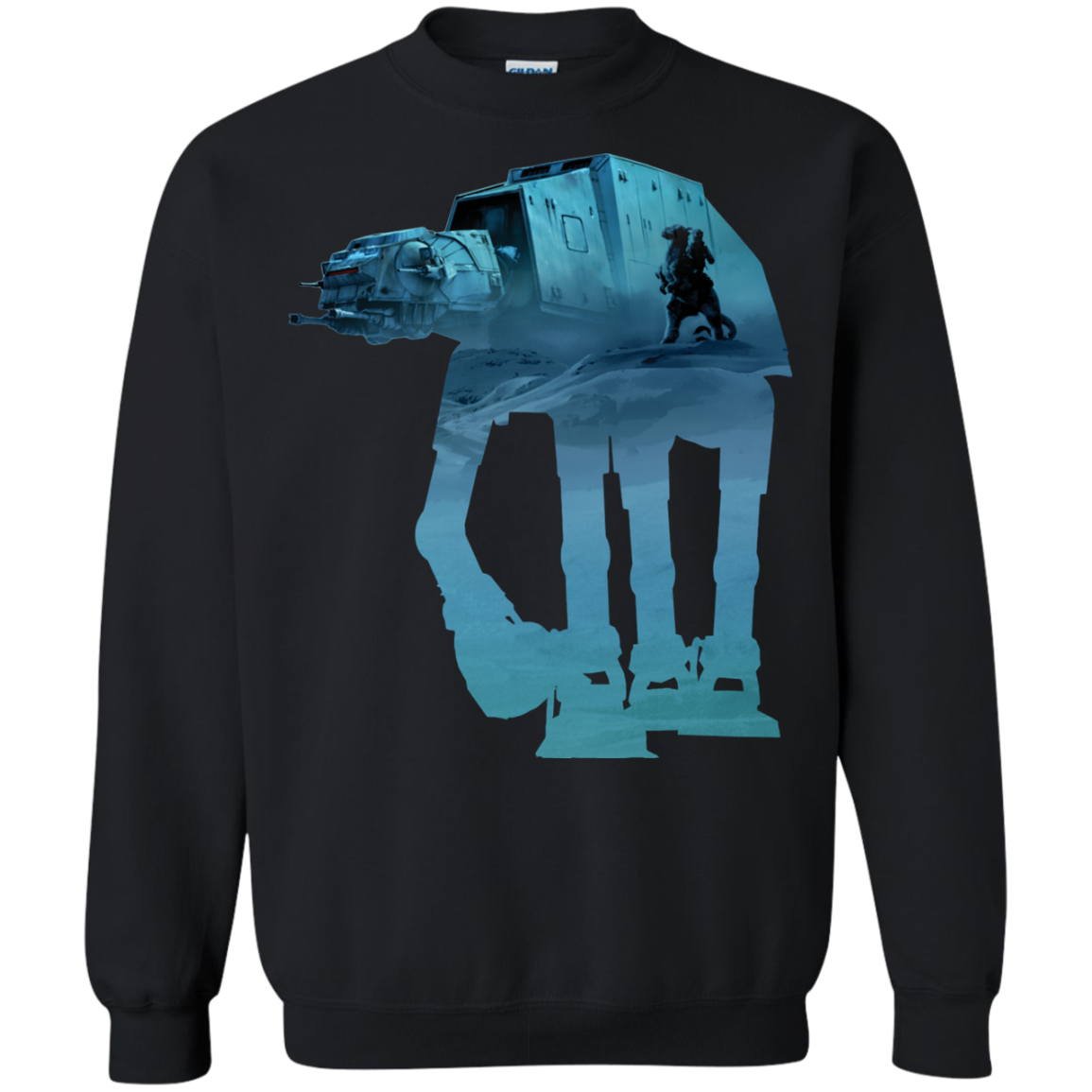 AT-AT on Hoth Star Wars Shop Gifts T Shirts Hoodies Sweatshirts Tank Top - The Sun Cat
