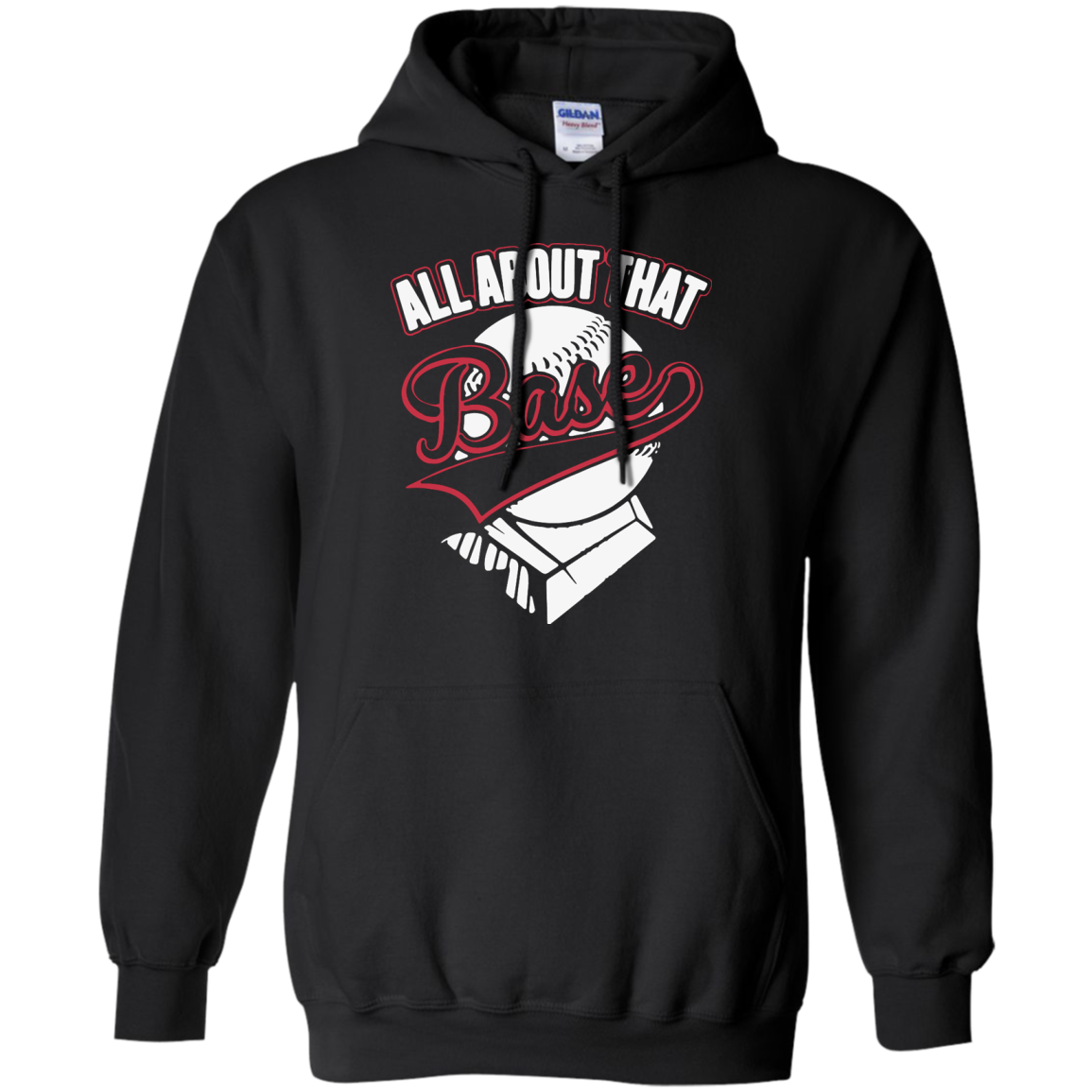 All About That BASE Baseball Mom T-Shirt & Hoodie - The Sun Cat