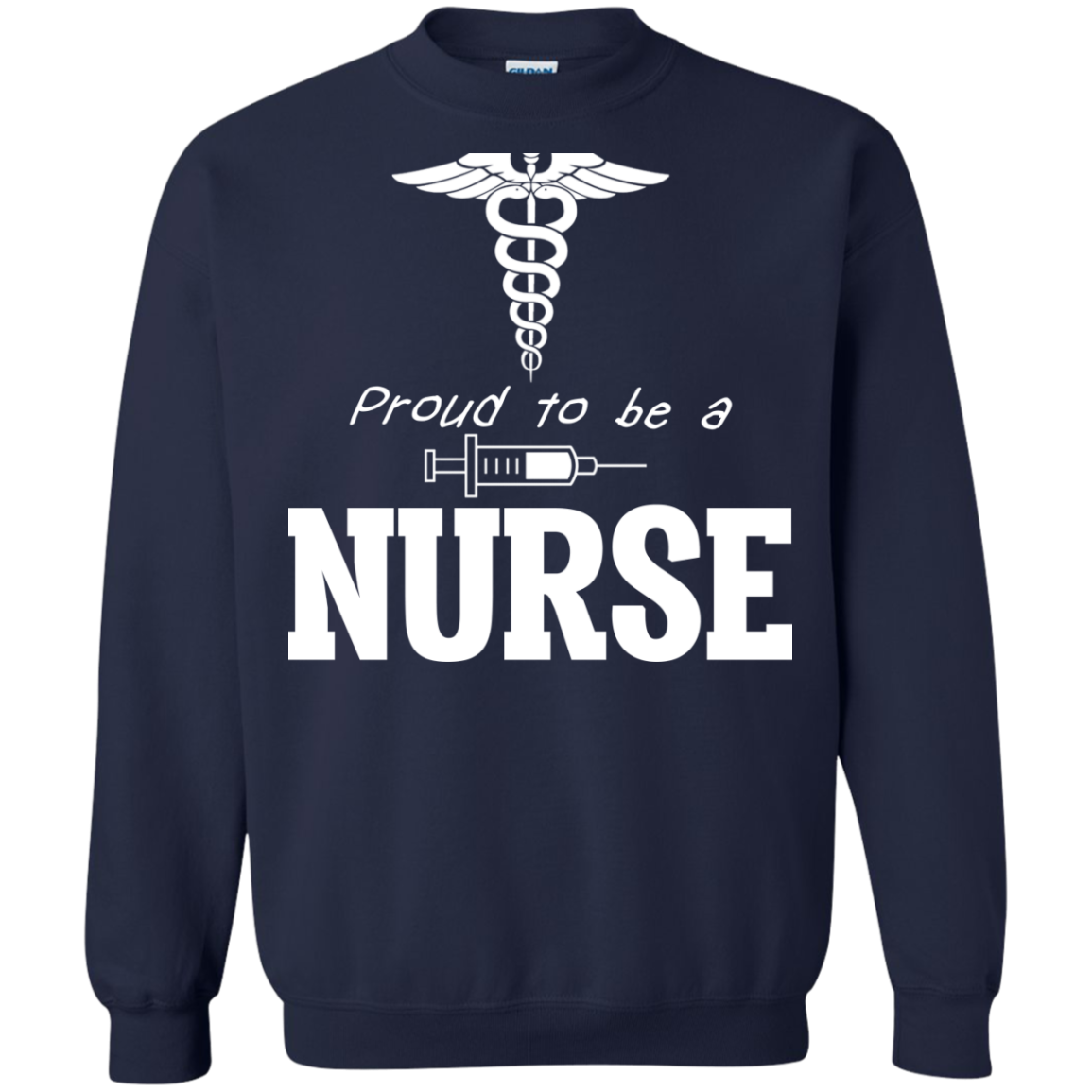 Proud to be a NURSE - TheSunCat.com - 8