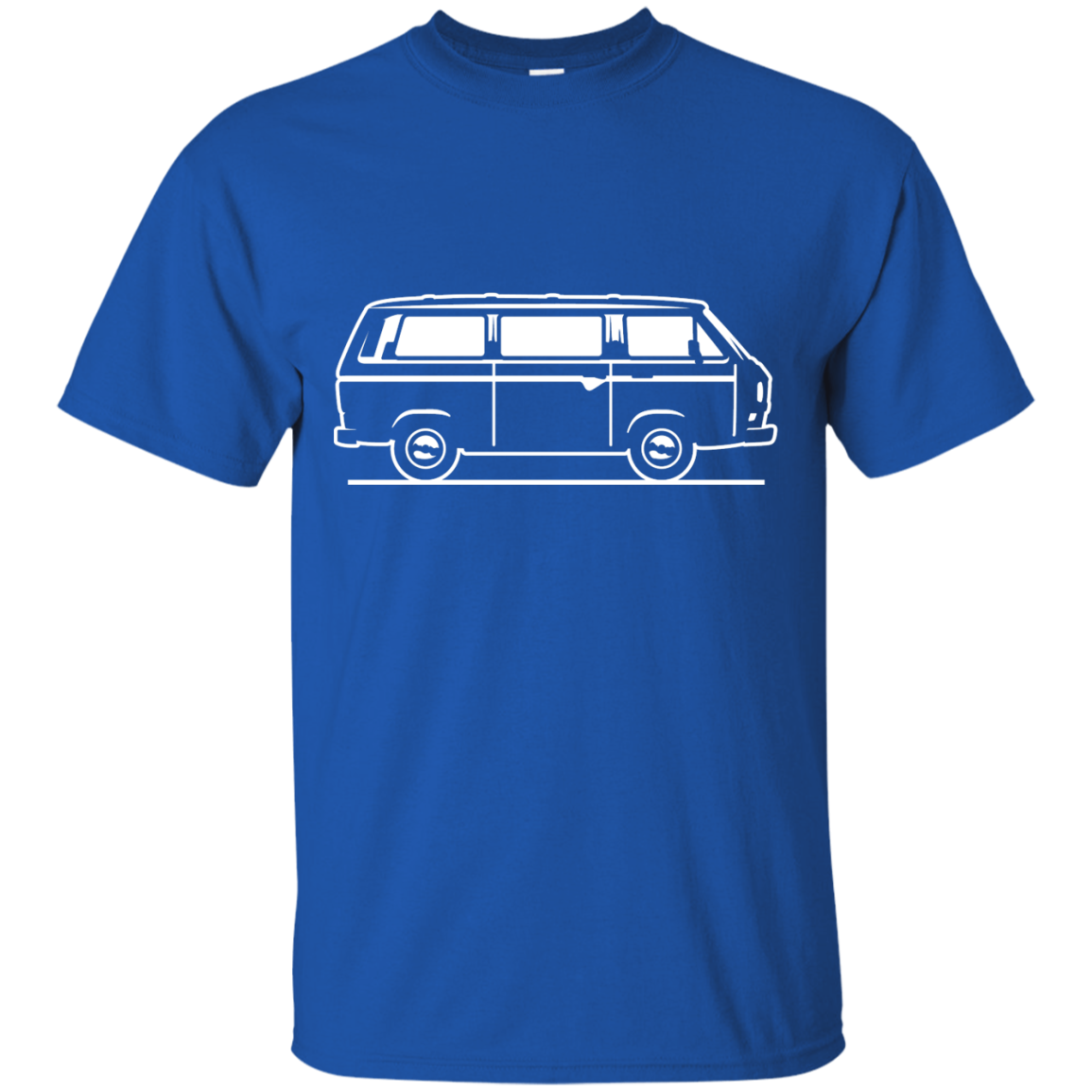 Drive by Bus 3 only (white) Matching Family T-Shirts - The Sun Cat