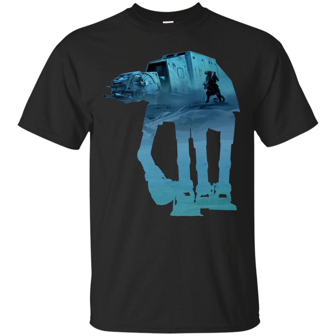 AT-AT on Hoth Star Wars Shop Gifts T Shirts Hoodies Sweatshirts Tank Top