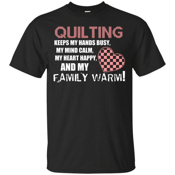 FAMILY WARM Matching Family T-Shirts - The Sun Cat