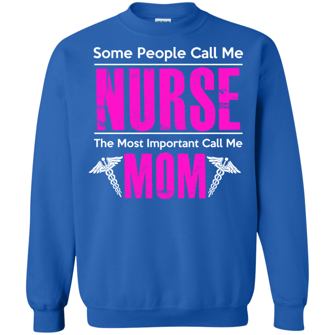 Nurse Mom T-Shirt - Funny Nurse Shirt, Gift For Nurses Tee