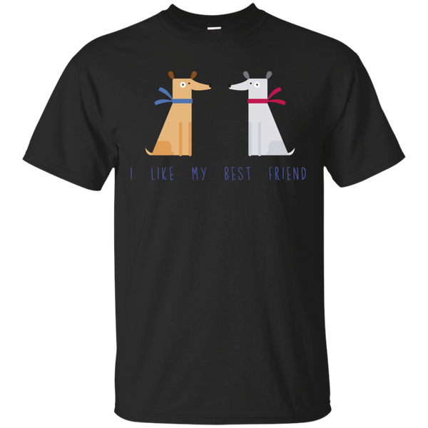 Best Friend Matching Family T-Shirts - The Sun Cat