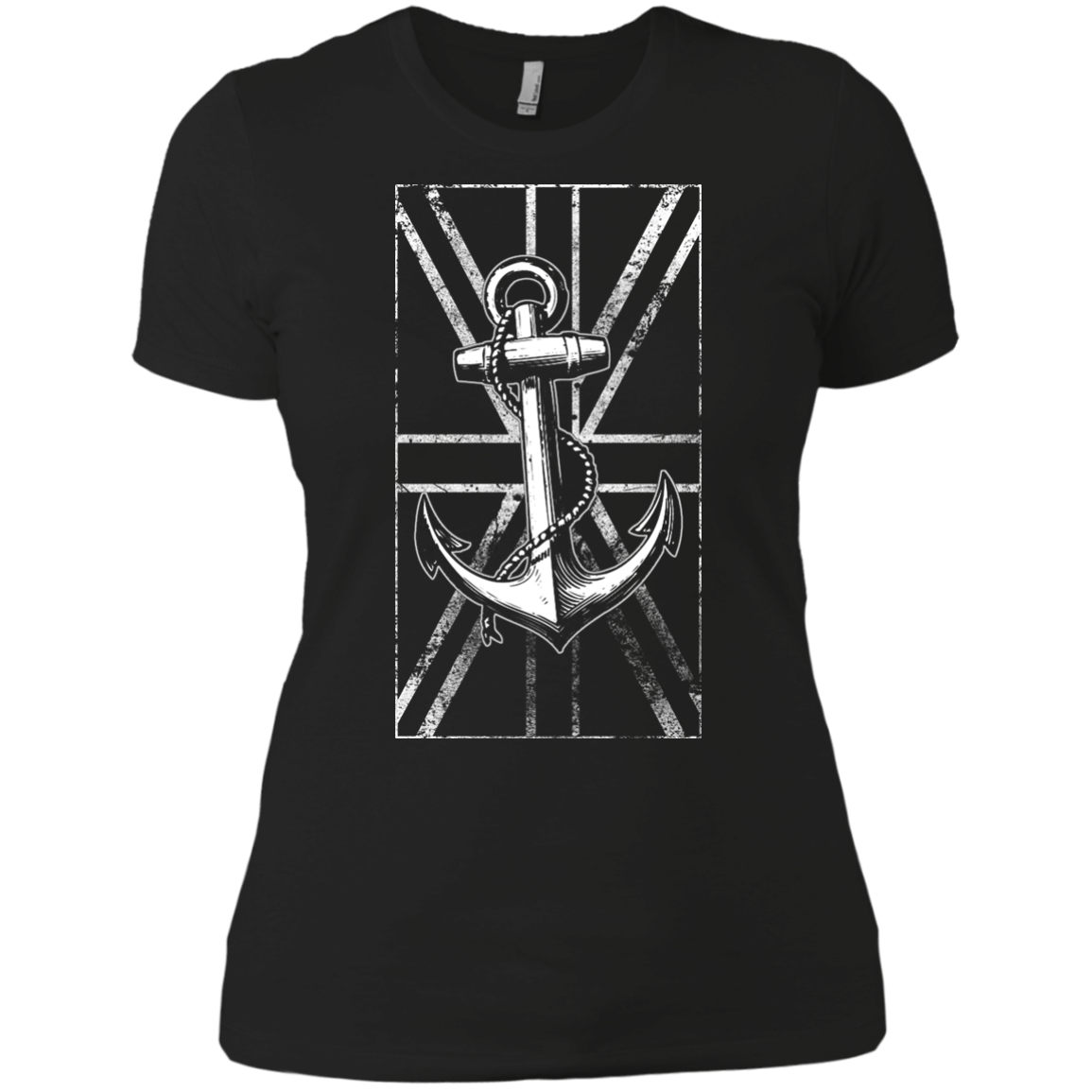 Anchor T-Shirts - The Sun Cat