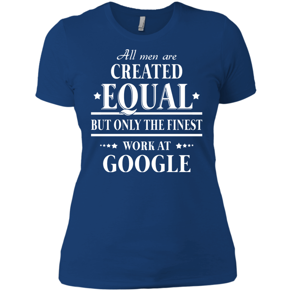all men are created equal T-Shirts - The Sun Cat
