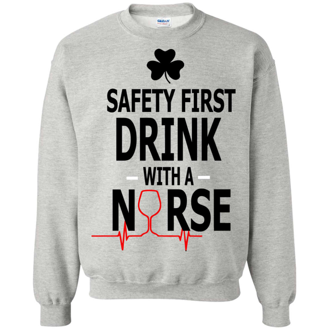 Safety First Drink With A NURSE - TheSunCat.com - 7