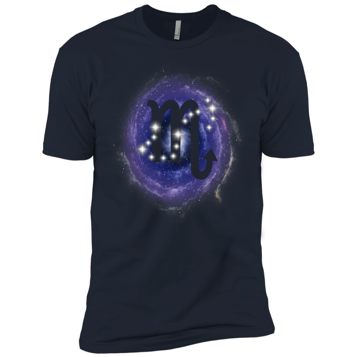 nebula haze in t shirt - photo #22