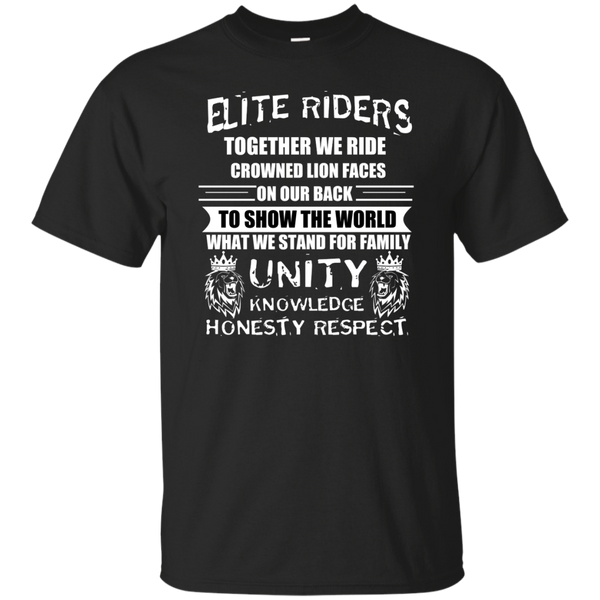 ELITE RIDERS Matching Family T-Shirts - The Sun Cat