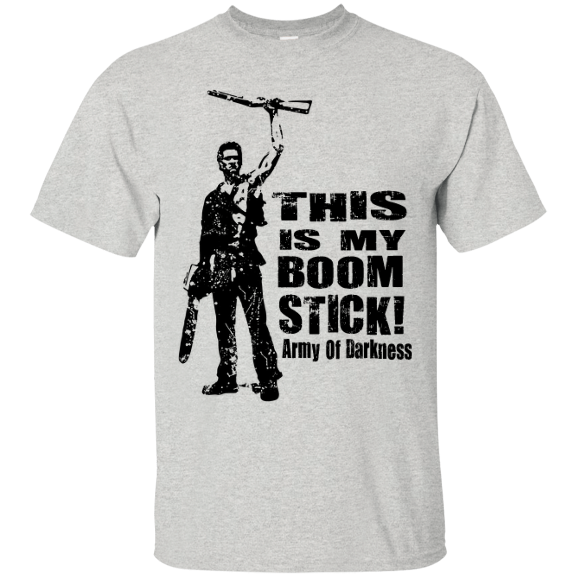 Army of Darkness This is my Boomstick T-Shirts & Hoodies