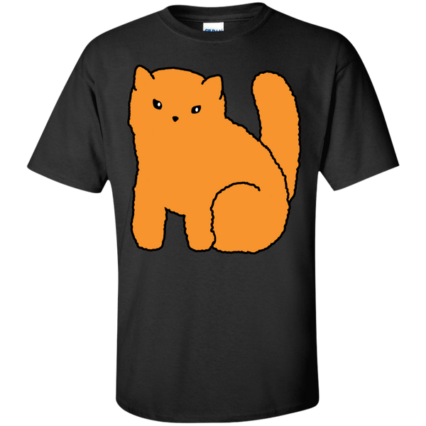 the cat T-Shirts
