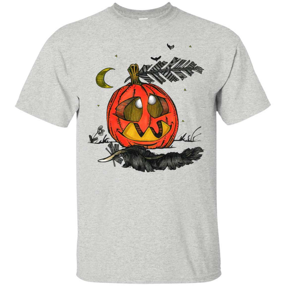 A little Pumpkin T-Shirt Hoodie Long sleeve Sweatshirt
