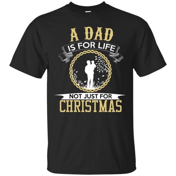 CHRISTMAS DAD Matching Family T-Shirts - The Sun Cat