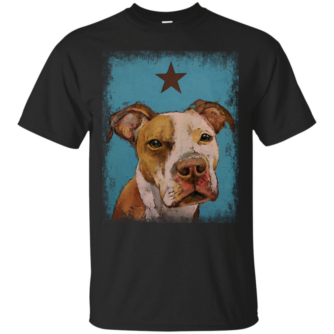 AMERICAN PIT BULL Matching Family T-Shirts