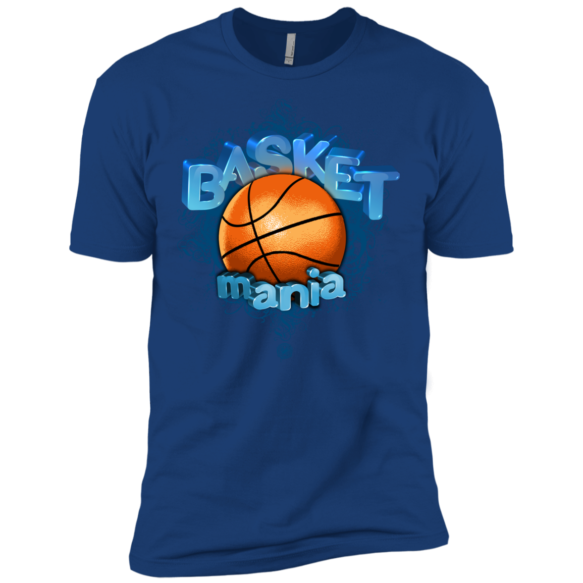 Basketmania T-Shirts and Hoodie - The Sun Cat