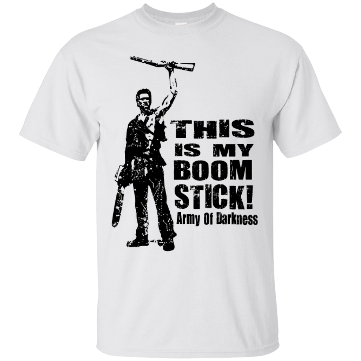 Army of Darkness This is my Boomstick T-Shirts & Hoodies - The Sun Cat
