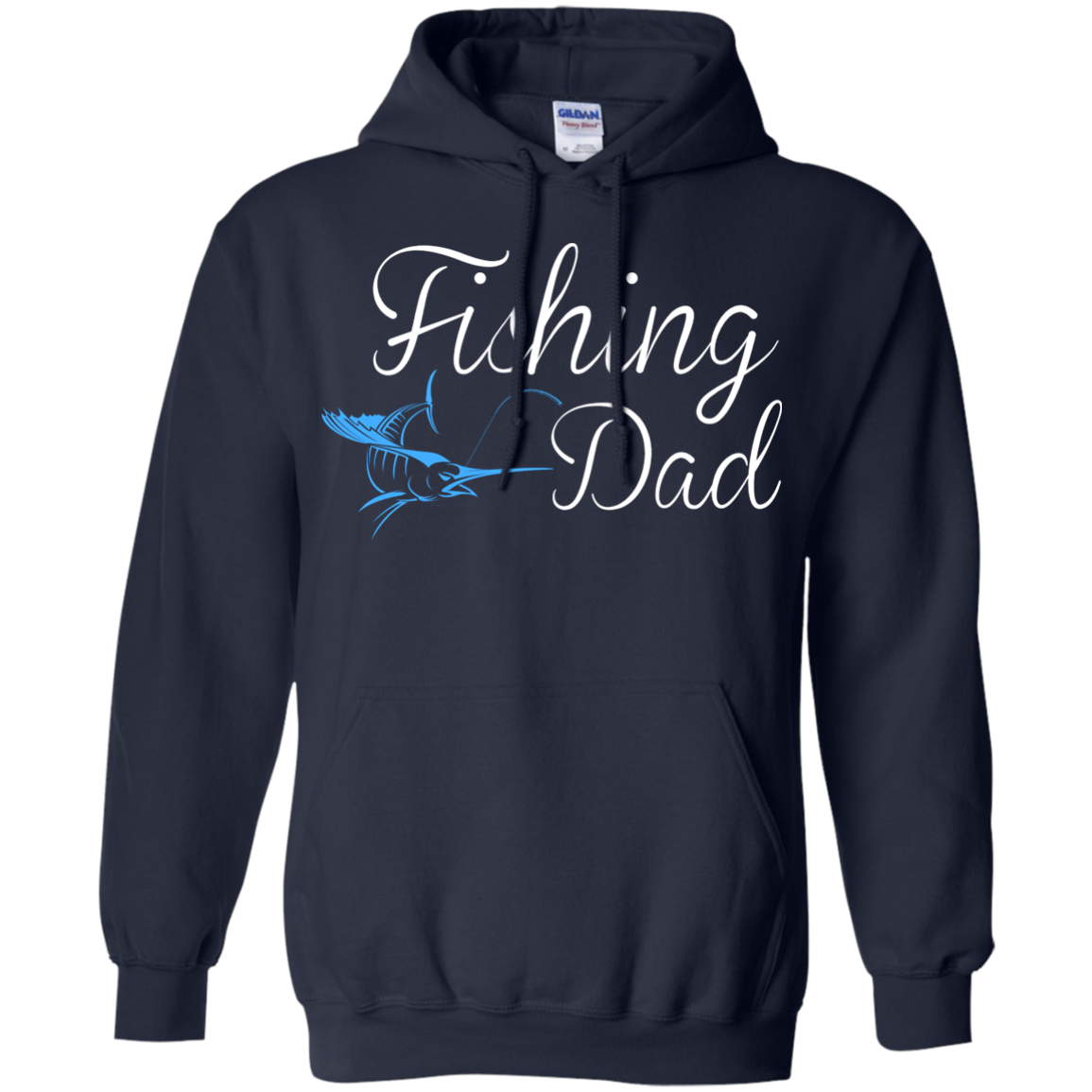 Fishing Dad Matching Family T-Shirts - The Sun Cat