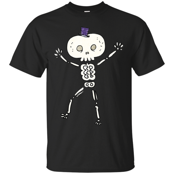 Dancing Skeleton T-Shirts, Hoodies - The Sun Cat