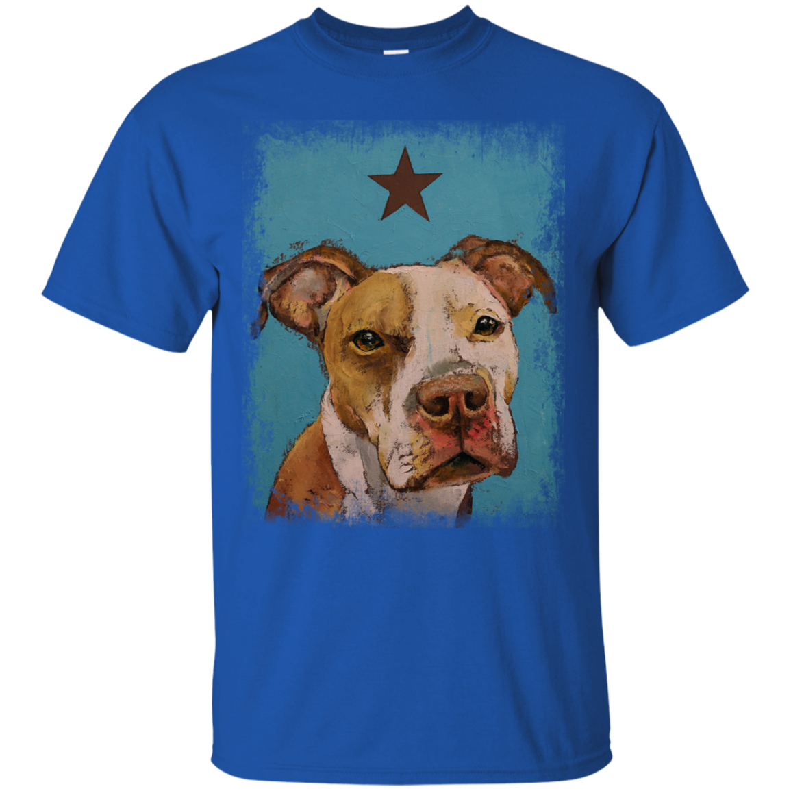 AMERICAN PIT BULL Matching Family T-Shirts - The Sun Cat