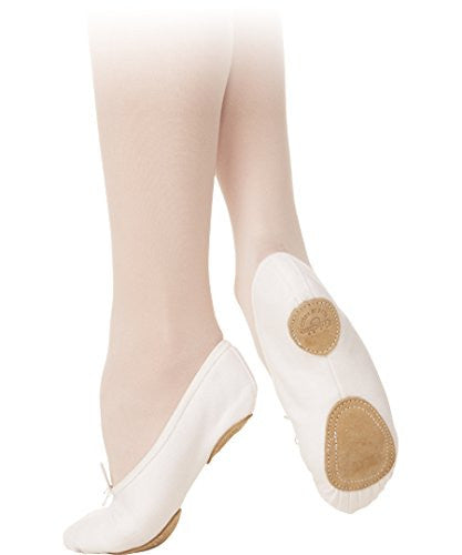 Grishko Ballet Slipper, Model 5 Split Sole Leather - 5SL