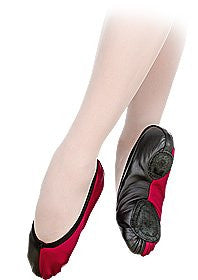 Grishko Slippers Harlequin Soft ballet shoe 38 C FIT- M-9