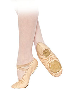 Grishko Ballet Slippers, Model 6 (Tempo) Canvas Split Sole- TSC