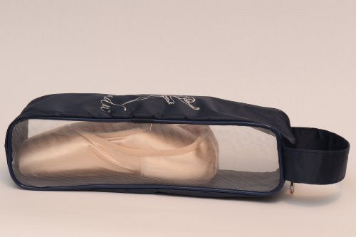 Tendu Breathable Pointe Shoe Case - T1012