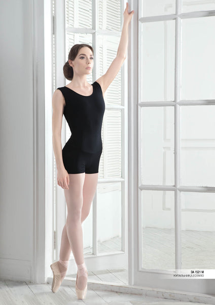 Grishko Sleeveless Leotard - DA1521/1M
