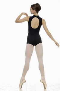 Grishko High Neck Leotard - DA49MP