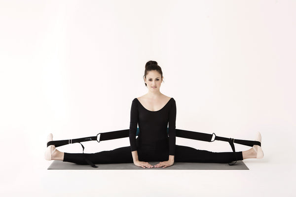 Flexistretcher- and Flexistretcher  2