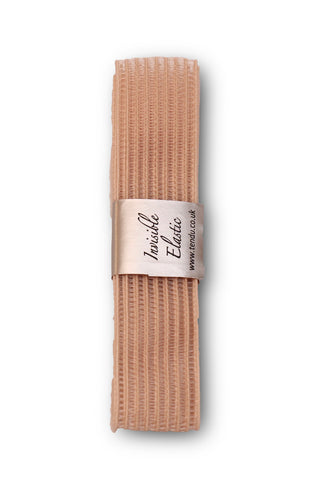 Tendu Invisible Pointe Shoe Elastic