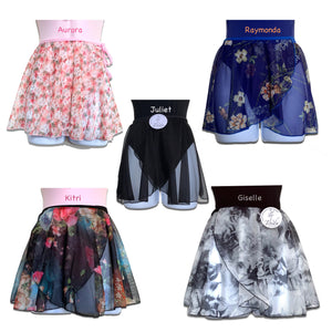 Tendu Ballet Skirt-TC1056