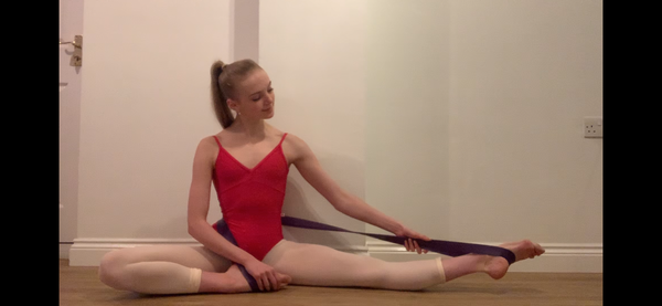 Tendu Stretch Loop - T1021