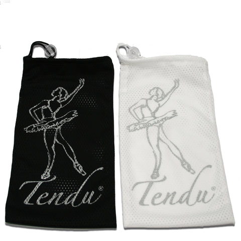 Tendu Mesh Pointe Shoe  Bags- T1014