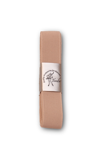 Tendu Thick Pointe Shoe Elastic