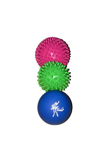 T1030- Tendu Massage Ball Set