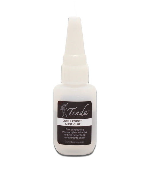 T1042- Tendu Pointe Shoe Glue - 20G