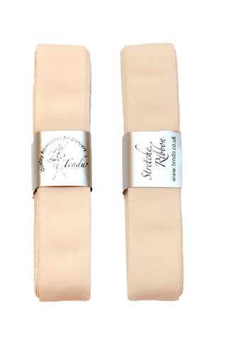 T1046- Tendu Stretchy Ribbon