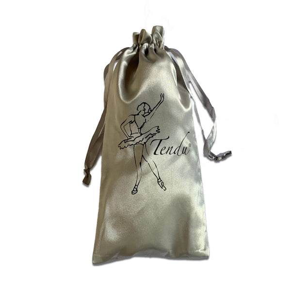 Tendu Satin Pointe Shoe  Bags- T1063
