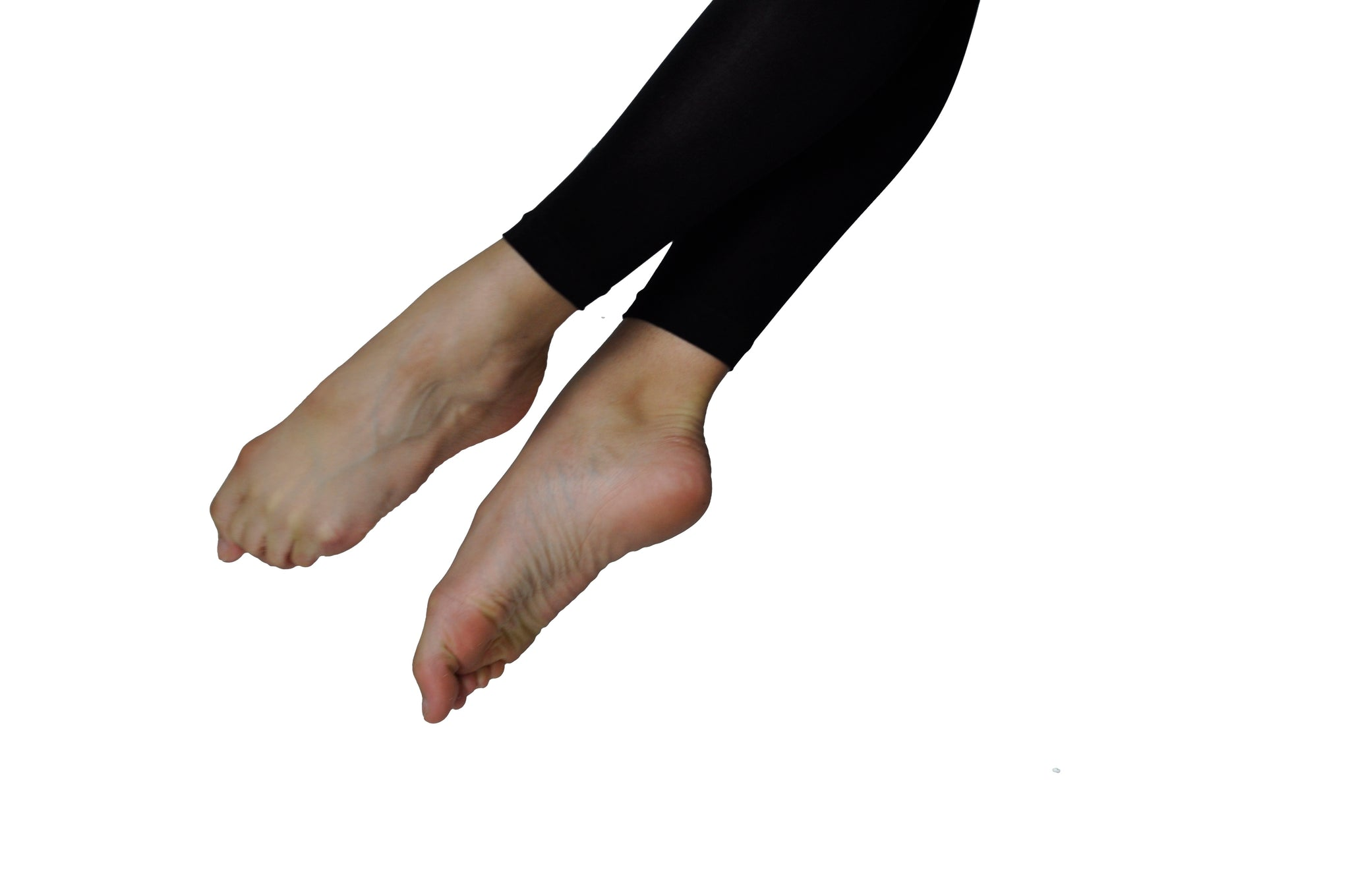 Tendu Footless Tights - TFS