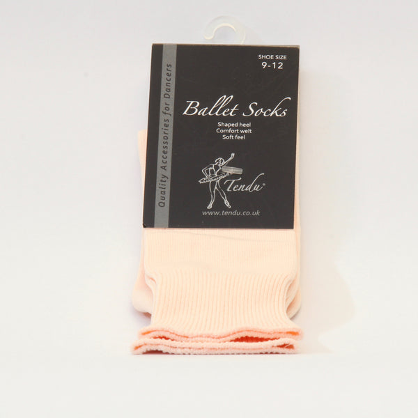 Tendu Ballet Socks - TS