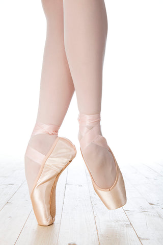 GRISHKO TRIUMPH SUPER HARD Pointe Shoe